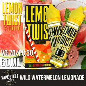 Wild Watermelon Lemonade