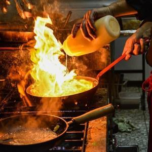 ちょもらんま馬喰・横山・小伝馬町おすすめ絶品レバニラランチ定食