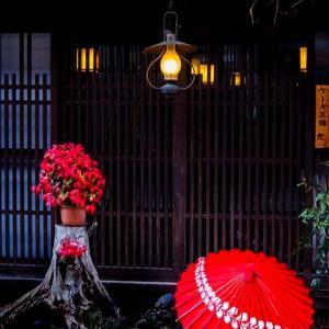毎度の奈良井宿 2