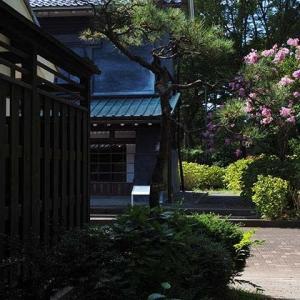 郷土の森博物館 島田家住宅