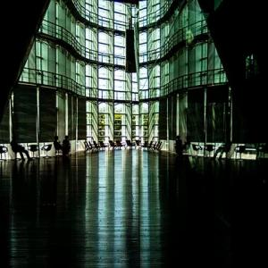 国立新美術館詣で