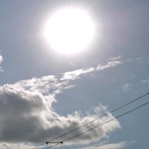空♪キラキラシール♪