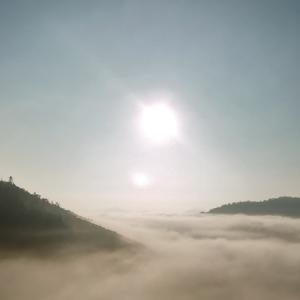 トマムの雲海♪