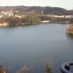 津久井湖のワカサギ釣りが賑やかです!