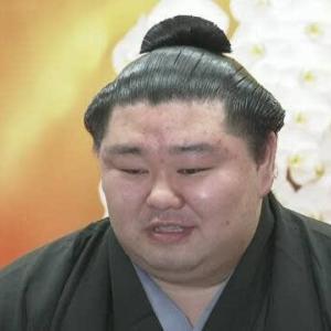 大関・正代が誕生!