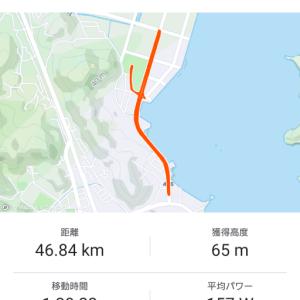 秋の夜トレーニング(ハード編)