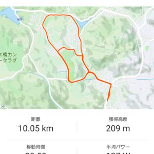 2年ぶりの上った坂は坂では無かった。