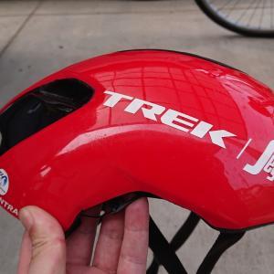 あなたのヘルメット大丈夫ですか?エアロヘルメットの危険性!!