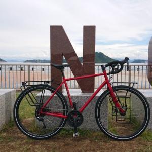旅がしたくなる自転車【TREK 520D】さあ旅に出よう!!
