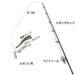 磯子海釣り施設 後編 タコ釣り!