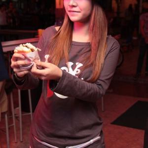 バンコクのB級グルメチャンピオン!ナナプラザでナナバーガーを食す!