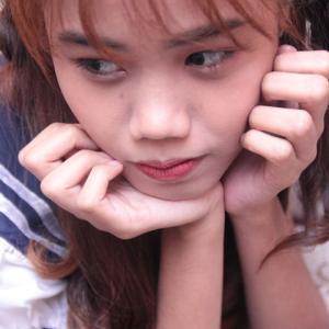 ロリロリ。かわいい子はどんな表情してもやっぱり絵になるのだ。