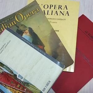 憧れのオペラアリア