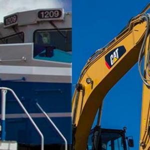 【CAT銘柄分析】 キャタピラーは米国の大手建設機械メーカー【25年連続増配】