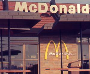 【MCD銘柄分析】 マクドナルドは米国のファストフードチェーン【43年連続増配】