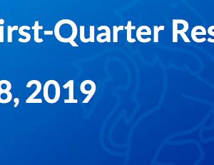 【2019-Q1】フィリップモリス(PM)の第一四半期決算発表