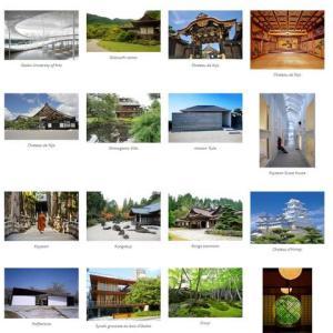 フランスの建築団体より「瓦の家」視察の依頼がございました
