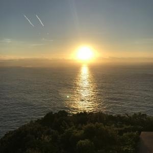 南紀旅行 20200905AM ホテル浦島 狼煙山遊園