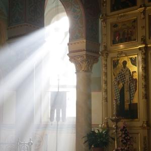 福音主義クリスチャンと聖母マリア(Θεοτόκος)(by ロバート・アラカキ)