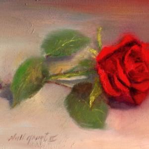 神秘のバラ(聖ジョン・ヘンリー・ニューマン)