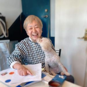 【プロフィール】薬膳料理教室「和膳施」主宰の辻本由美です
