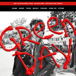 Green Day、KISSの「Rock and Roll All Nite」をライヴでカヴァー