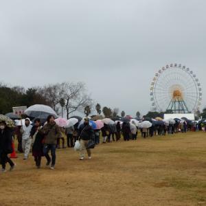 赤穂かきまつり2017へ行ってきました!兵庫県牡蠣祭りブログ