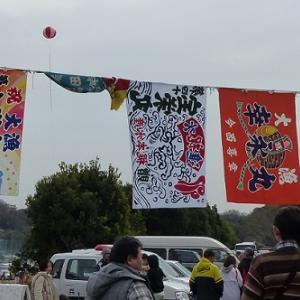室津かきまつり2017に行ってきました!兵庫牡蠣祭りブログ