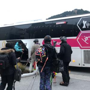 【なう】ニュージーランドスキー① リマーカブルスキー場