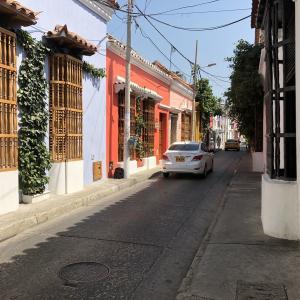 コロンビア料理が美味しい!カルタヘナ観光&レストラン食べ歩き