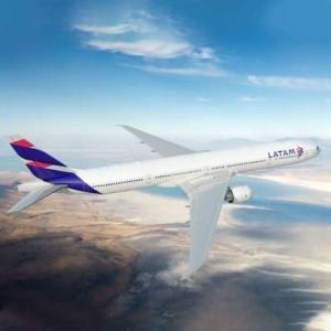 衝撃!LATAM 2020年10月1日 ワンワールド脱退!ラタム航空