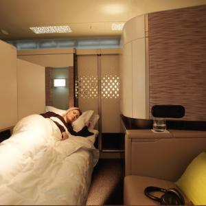 【5万マイルでエティハド A380 ファーストに乗れる!】 アメリカン航空 AA マイル マイレージ
