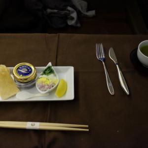 味気ないフライト!JAL ロンドン 羽田 ファーストクラス 搭乗記