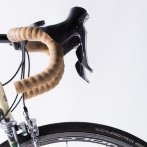 自転車 IRCのタイヤ