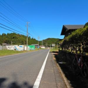 東濃牧場~岩村城下町、絶景ライド&ランチ