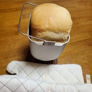 久しぶりにパンを焼きました^^