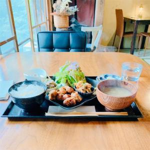 お料理も絶品!鎌倉で行きたい、お洒落な古民家カフェ。