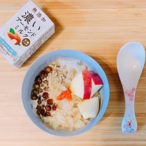 食べて美肌を叶える!潤い食材で作る台湾スイーツ。