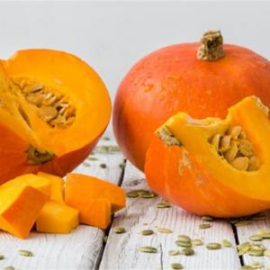 """かぼちゃの""""わた""""や""""種""""を、捨てていませんか?"""