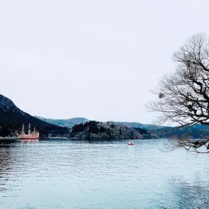 大自然と日本のシンボルを愉しむ、開運スポット巡り。
