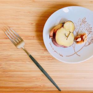 食物繊維たっぷり!シュガーフリーの簡単スイーツ作り。