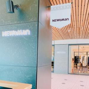 横浜駅がますます盛り上がる!新しいシンボル「NEWoMan YOKOHAMA」