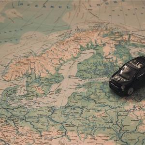 長距離運転の集中力をキープしてくれるもの。