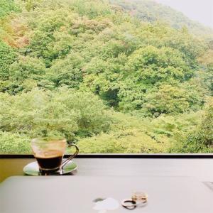 秋の味覚と箱根の美しい紅葉を愉しみたい方におすすめ!極上の温泉旅館「界 箱根」さん。