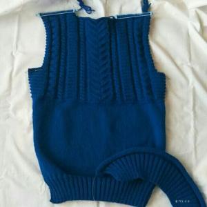 メンズガンジーセーター 1