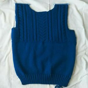 メンズガンジーセーター 2