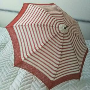michiyoさんの日傘 完成♪
