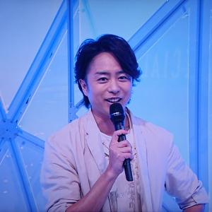「IN THE SUMMER」@Mステ