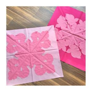 かわいい☆ピンク×ピンクのセット
