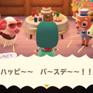Happy★Birthday「おめでとう」